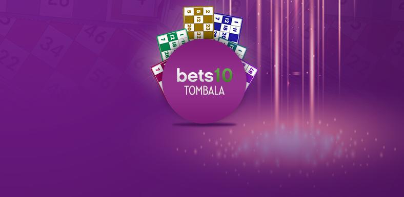 Bets10 Beleş Tombala Heyecanı