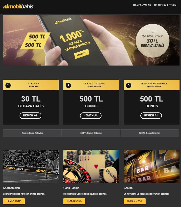 Mobilbahis3.com Yeni Adres