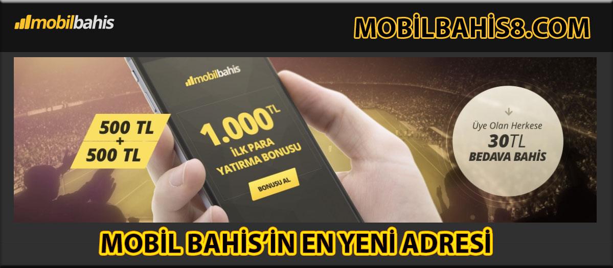 Mobilbahis8.com Yeni Adresi
