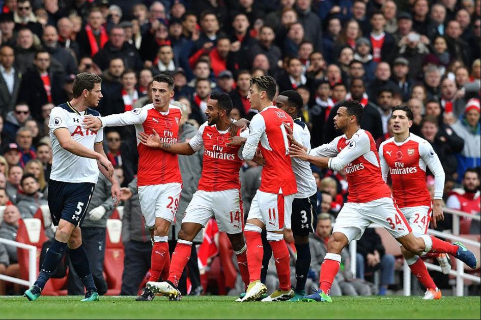 Arsenal - Tothenam Maçı Banko Bahis Tahmini 18.11.2017