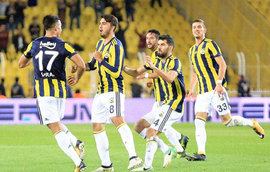 Osmanlıspor - Fenerbahçe Banko Bahis Tahmini 4.10.2017
