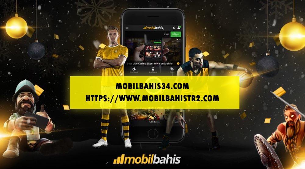 Mobilbahis34.com Yeni Adres Oldu