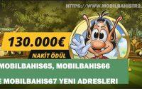 Mobilbahis65, Mobilbahis66 ve Mobilbahis67 Yeni Adresleri